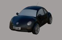 New Beetle - Eleonora Gobbo