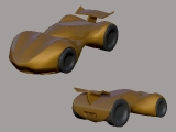 Concept Car - Sergio Villota