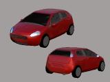 Fiat Punto - Francisco Carlos Ramos