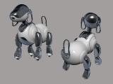 Perro robot- Nuria Martínez