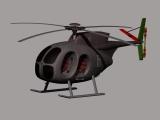 Helicóptero - Alejandro García