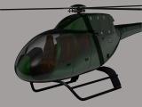 Helicóptero - Vicente Piñol