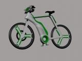 Bicicleta eléctrica - Noelia Cirac