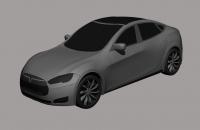 Tesla S 2013 - Eduardo Vide