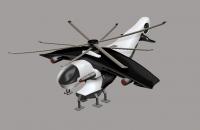Helicóptero - José Ignacio Valero