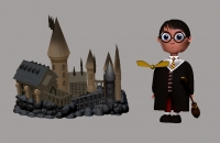 Harry Potter - Nerea del Álamo