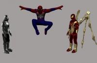 Spiderman - Arturo Farfan