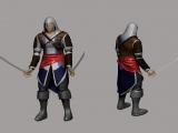 Assassins Creed - Sergio Navarro