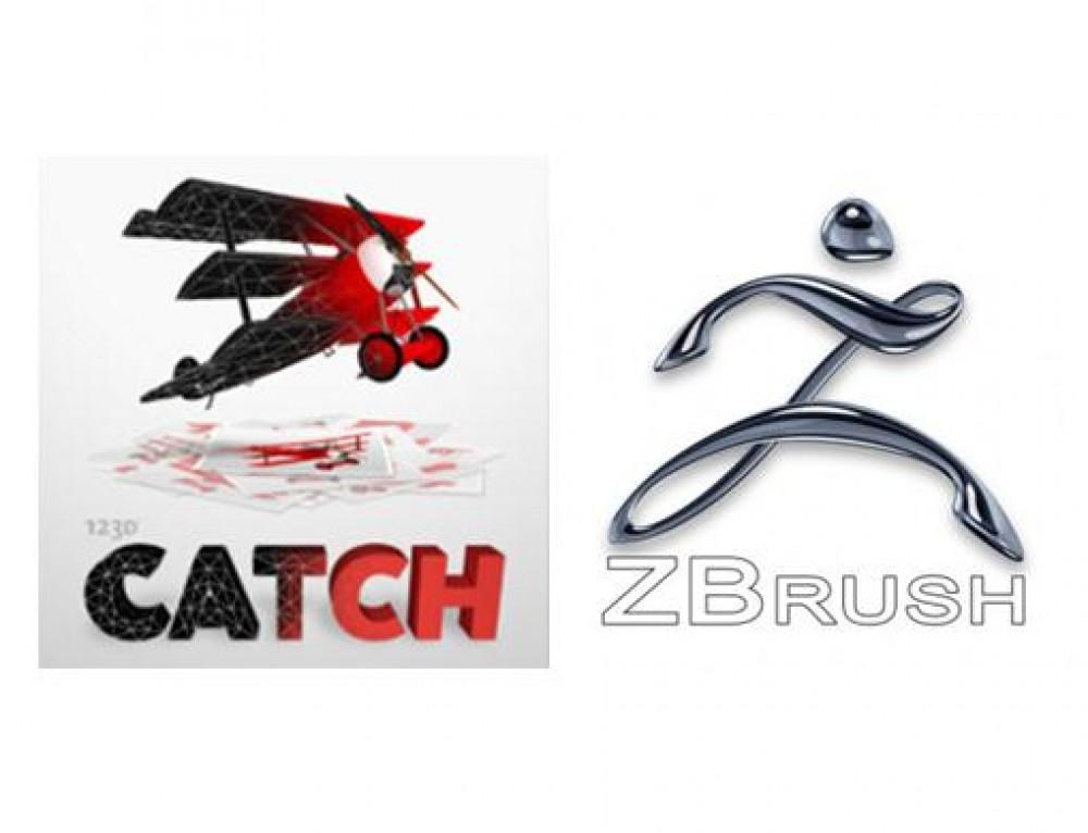 ZBrush + 123D Catch