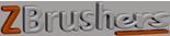 Cursos ZBrush UPV Logo