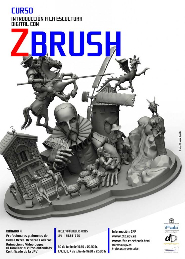 Nueva edición del curso de Escultura I - Introducción