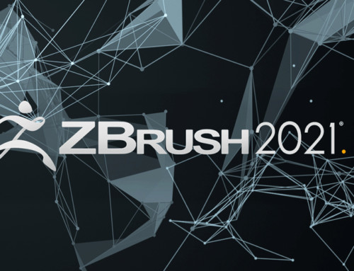 Un vistazo a ZBrush 2021.7